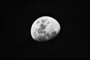 Lua Atacama