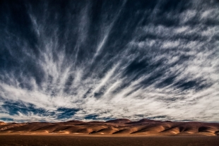 Sky Mountains Atacama #2