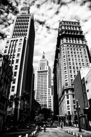 São Paulo #16