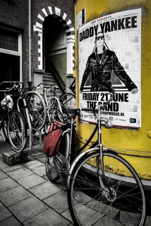Bike Yankee