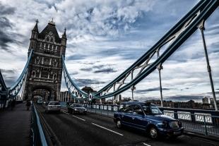 Car London Brigde #1