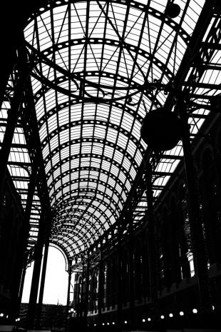 Architecture Underground PB#1