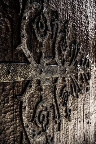 Detalhe Porta – La Rioja #1