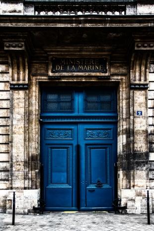 La Marine Door