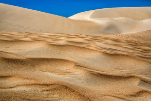 Trilha de Areia #4
