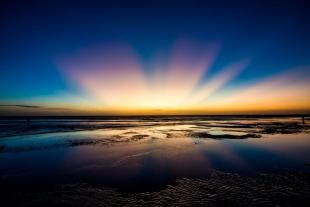 Sunset Boreal #1