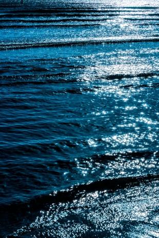 Linhas das Águas #1