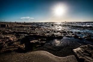 Luz no Mar #1
