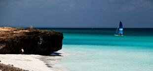 Caribe #1