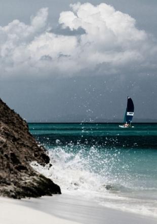 Caribe #62