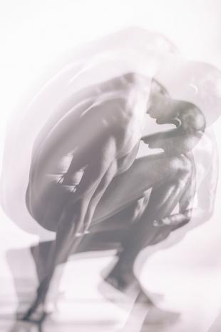 Movement of The Spirit #2/10