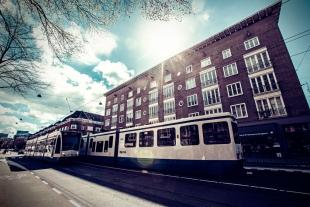 Amsterdam #34
