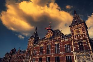 Amsterdam #48