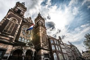 Amsterdam #47