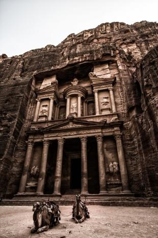Jordânia #06