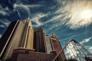 Las Vegas #01