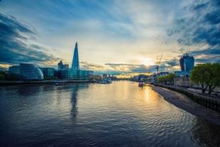 London #18