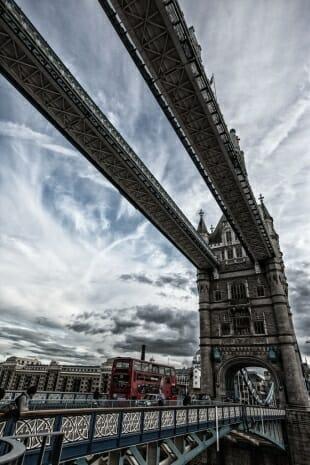 London #17