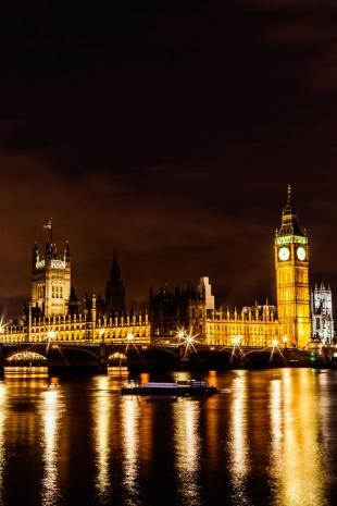 London #7