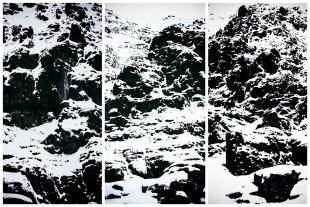 Vale Nevado #11 – Composição II