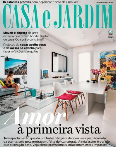 Apartamento Gabriela Pugliese 2014