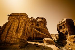 Jordânia #61