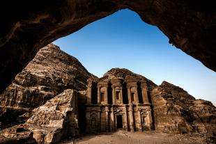Jordânia #57