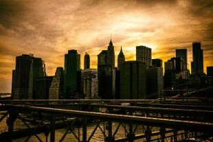 New York #14