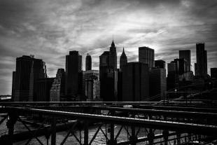New York #13