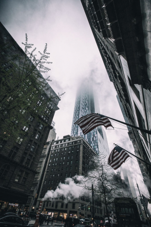 New York #70