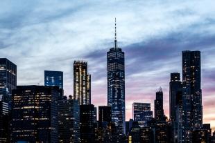 New York #101