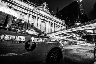 New York #108