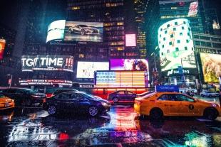 New York #111