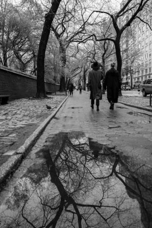 New York #118