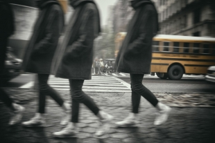 New York #120