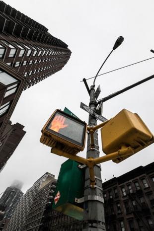 New York #134