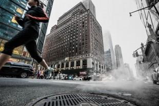 New York #145